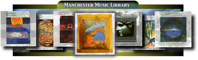 ManchesterMusicLibrary