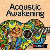 Metro Vol 110 Acoustic Awakening