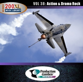 PG 238 Action and Drama Rock