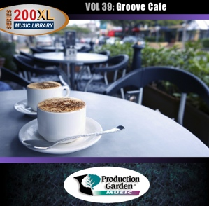 PG 239 Groove Cafe