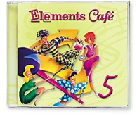 Elements Cafe 5