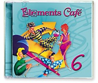 Elements Cafe 6