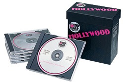 Hollywood 4000 SFX library